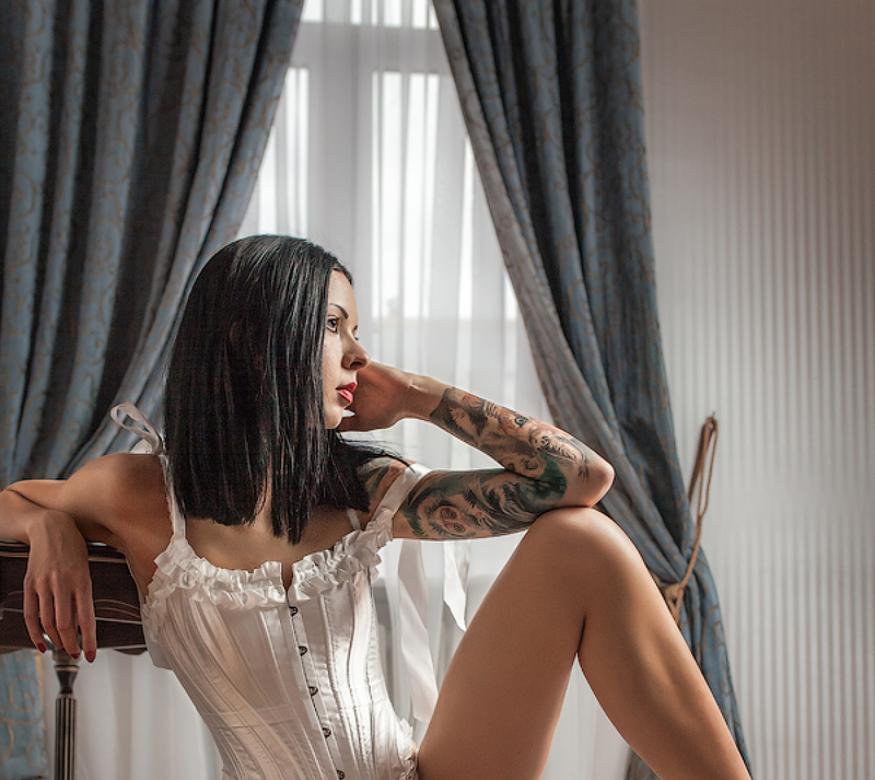 проститутки салон подольск